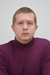 Федорец Дмитрий Андреевич