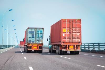 Для каждого контейнера подбирается оптимальный транспорт