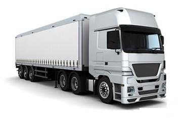 Услуги по перевозке грузов весом от 20 тонн