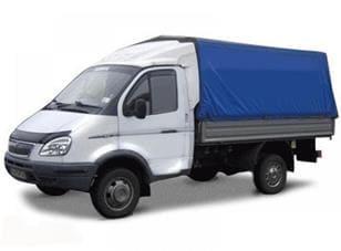 Транспортировка грузов весом до 2-х тонн